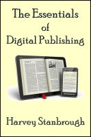 Cover for 'The Essentials of Digital Publishing'