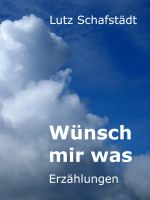 Cover for 'Wünsch mir was'