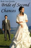 Cover for 'Bride of Second Chances'