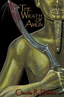 Cover for 'Wrath of Amun'