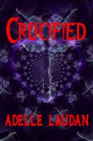 Cover for 'Crucified'