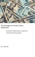 Cover for 'The Average Joe's Guide to Early Retirement'