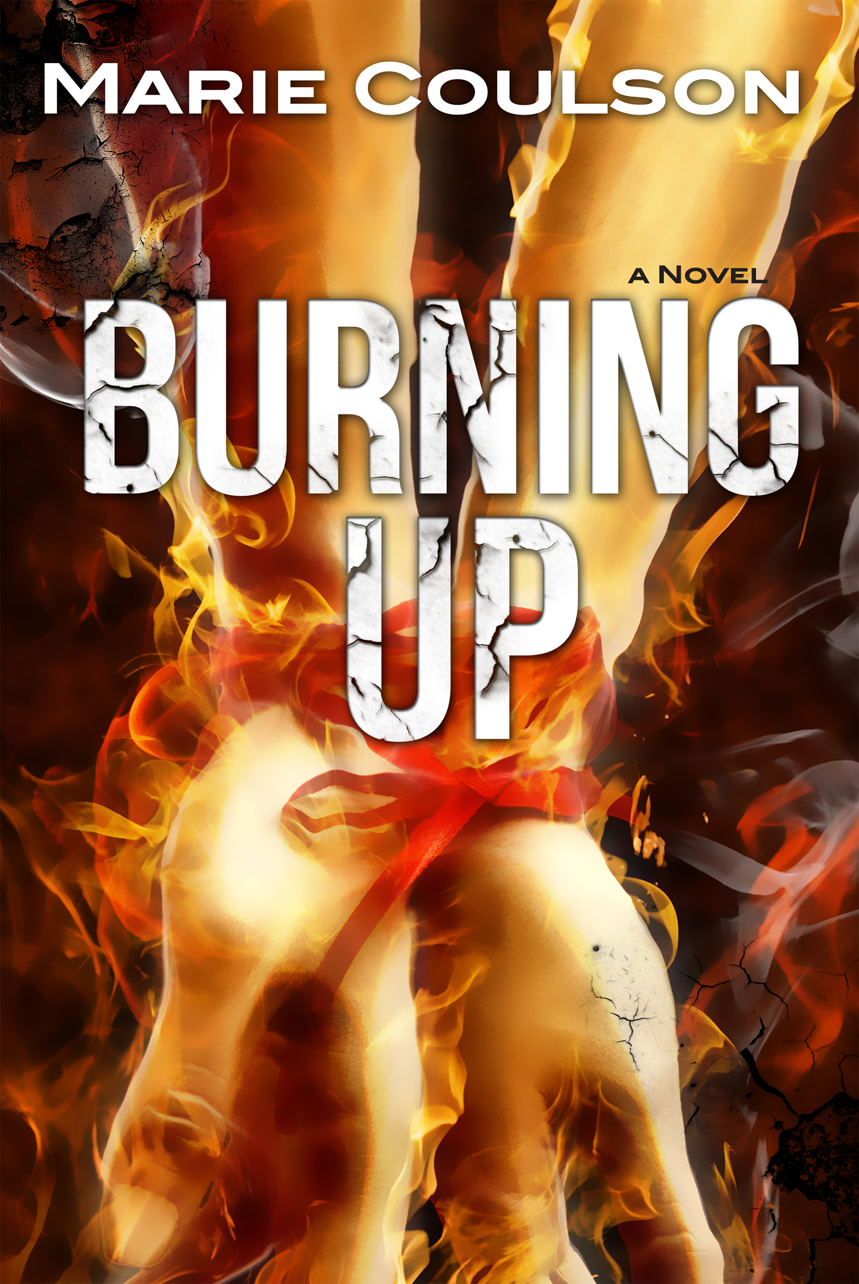 Marie Coulson - Burning Up