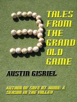 Cover for '3 Tales From the Grand Old Game'