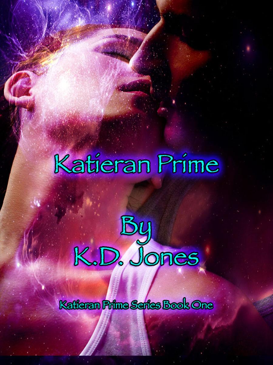 K.D. Jones - Katieran Prime