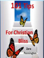 Cover for '101 Tips for Christian Bliss'