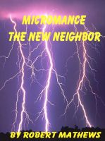 Cover for 'Micromance: The New Neighbor'