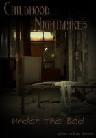 Cover for 'Childhood Nightmares: Under The Bed'