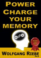 Cover for 'PowerCharge Your Memory'