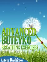Cover for 'Advanced Buteyko Breathing Exercises'