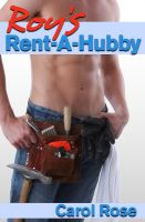 Cover for 'Roy's Rent-A-Hubby'