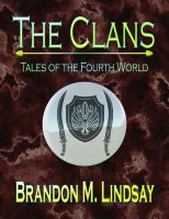 Cover for 'The Clans: Tales of the Fourth World'
