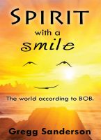 Cover for 'Spirit with a Smile'
