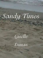 Cover for 'Sandy Times'