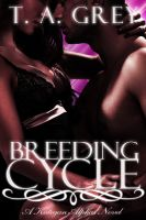 Cover for 'Breeding Cycle: The Kategan Alphas 1'