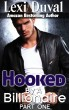 Hooked By A Billionaire (Book One) by Lexi Duval