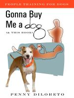 Cover for 'Gonna Buy Me a Dog'
