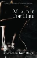 Cover for 'Made for Hire'