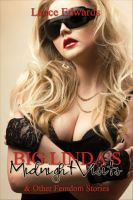 Cover for 'Big Linda's Midnight Visits and Other Femdom Stories'