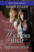 Cover for 'The Revelation (Wickford High)'