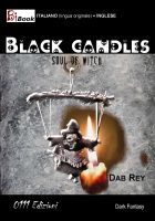 Cover for 'Black Candles'