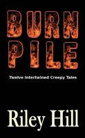 Cover for 'Burn Pile'