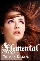 Cover for 'Elemental'