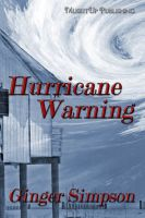 Cover for 'Hurricane Warning'