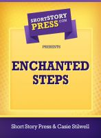Cover for 'Enchanted Steps'
