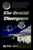Cover for 'The Gemini Divergence'