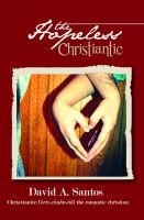 Cover for 'The Hopeless Christiantic'