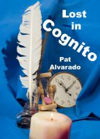 Cover for 'Lost in Cognito'