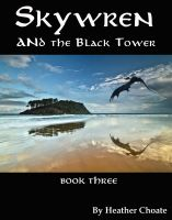 Cover for 'Skywren and the Black Tower'