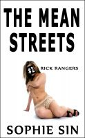 Cover for 'The Mean Streets (Rick Rangers #2)'