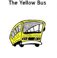 Cover for 'The Yellow Bus'