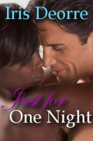 Cover for 'Just for one Night'