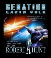 Cover for 'Genation 1; Earth volk'