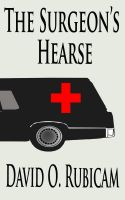 Cover for 'The Surgeon's Hearse'