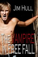 Cover for 'The Vampire in Free Fall'