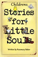 Cover for 'Childrens Stories for Little Souls'