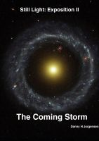 Cover for 'The Coming Storm (2025)'