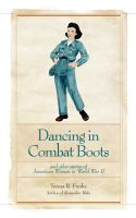 Cover for 'Dancing in Combat Boots'