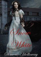 Cover for 'Snow White (Erotic Fairy Tale)'