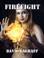 Cover for 'Firefight'