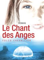 Cover for 'Le Chant des Anges'