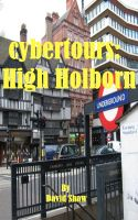 Cover for 'Cybertours: Walking High Holborn, London'