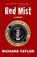 Cover for 'Red Mist'