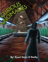 Cover for 'Curious Anomalies'