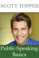 Cover for 'Public-Speaking Basics'