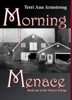 Cover for 'Morning Menace'